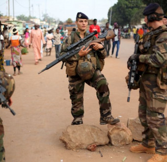 French Govt. deploys troops to Burkina Faso after jihadist attack