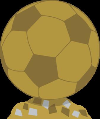 Lionel Andres Messi Cuccitini Wins his Record Sixth Ballon d'or