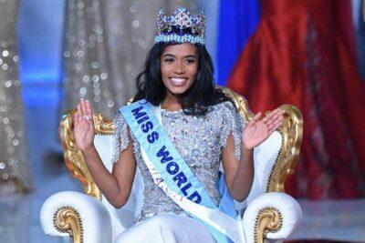 Meet Our Miss World 2019 winner, Toni-Ann Singh of Jamaica
