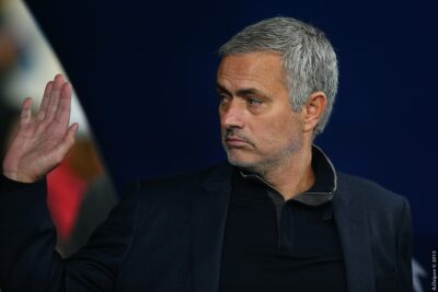 Man Utd and Spurs set for Tonight Battle as Mourinho makes a return to Old Trafford