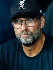 Klopp Signs new Liverpool contract that will keep him in Anfield till 2024