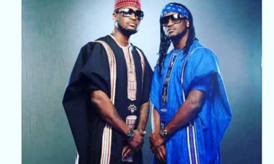 Peter and Paul Okoye needs to get back as PSQUARE. See reasons here!