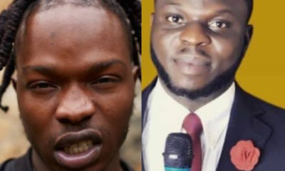 """Naira Marley is a demon and he is satanic""- Apostle Omashola reveals what God told him"