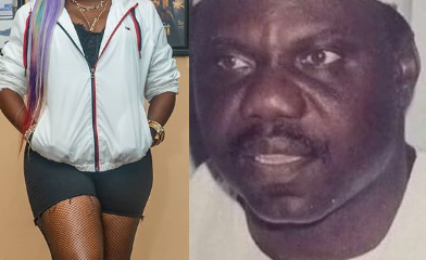 Niniola pays tribute to her late dad on the yearday of his death