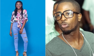 """Who will be her source of rest when she returns from work?""- Singer Simi disses Tunde Ednut"