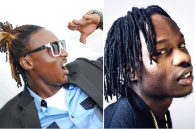 Terry G and Naira Marley trends on twitter as Nigerians argues on who has more impacts