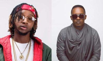 """Yes it's true idols turn rivals""- Yung6ix blasts M.I Abaga on twitter"