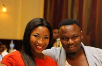Dr Sid's wife, Simi Esiri confirms split from the singer