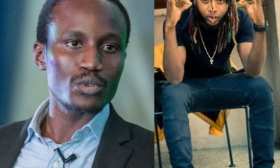 Yung6ix debates with Tolu over the significant things Buhari has done since 2015