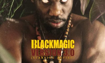 Music Download: Blackmagic Ft Tems- Soon