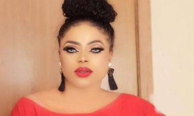"""No soldier arrested me or collected my cars""-Bobrisky dispels alleged apprehension reports"