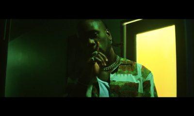 Video Premiere: Burna Boy Ft Jeremih x Serani- Secret
