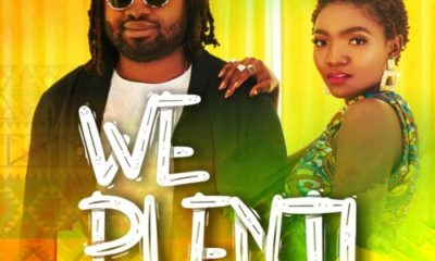 Download Music: Cobhams Asuquo Ft. Simi- We Plenti