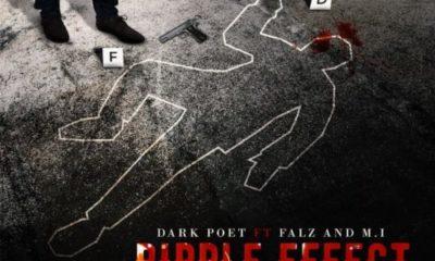 Download Music: Dark Poet Ft M.I Abaga x Falz- Ripple Effect