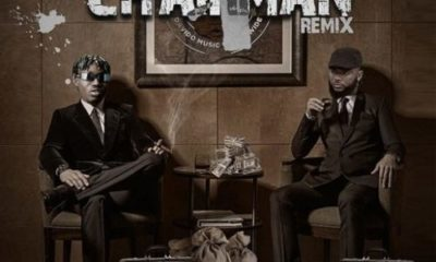 Download Music: Dremo Ft Zlatan- Chairman (Remix)