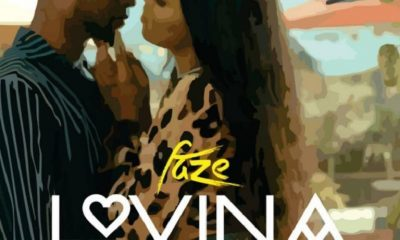 Download Music: Faze- Lovina