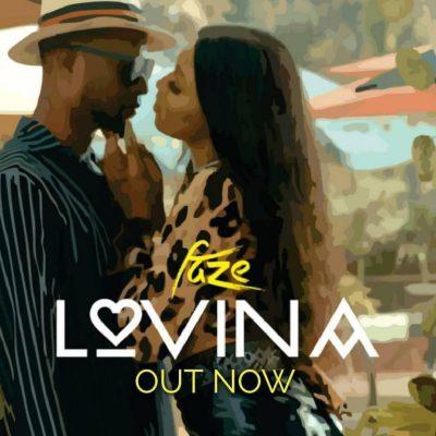 Download Music: Faze- Lovina