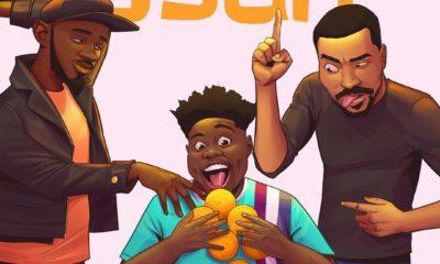 Download Music: Fiokee Ft Teni x DJ Coublon- Osan