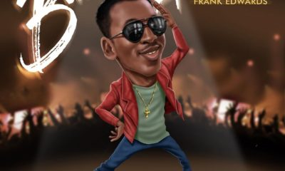 Download Music: Frank Edwards- Believers Anthem (Holy)