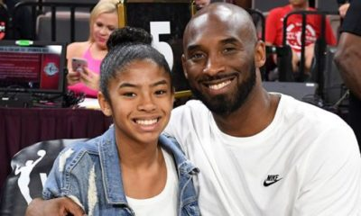Kobe Bryant's daughter, Gianna also lost her life in the crash that killed Kobe