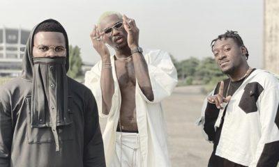 Video Premiere: GuiltyBeatz Ft Falz x Joey B- Iyabo