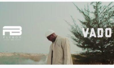 Video Premiere: Kizz Daniel- Jaho