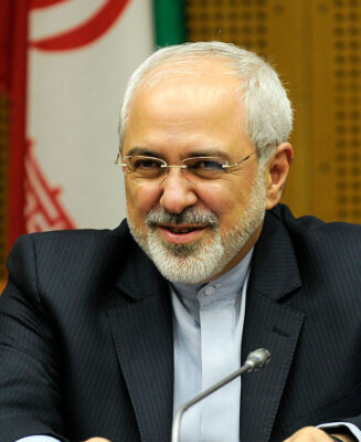 Iranian Foreign Minister, Mohammad Javad Zarif denied visa by the U.S.