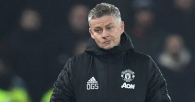 Man Utd board gives Solskjaer backing despite defeat against Burnley at OT