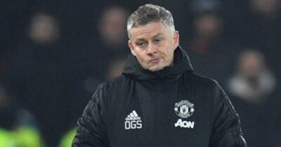 Man Utd board gives Solskjaer backing despite defeat against Burnley at OT
