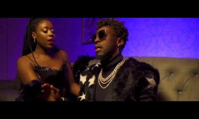 Video Premiere: Orezi- Maza Maza