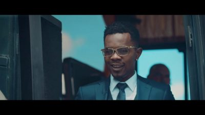 Video Premiere: Patoranking- Another Level