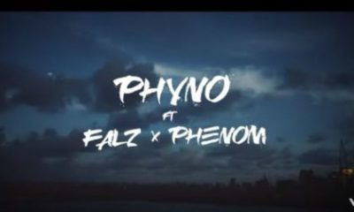 Video Premiere: Phyno Ft Falz x Phenom- Get The Info