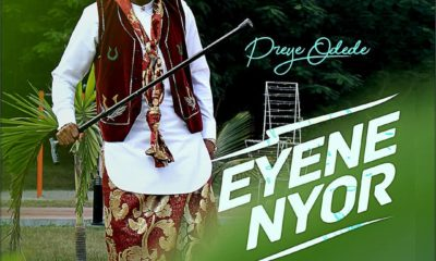 Download Music: Preye Odede- Enyene Nyor (Marvelous)
