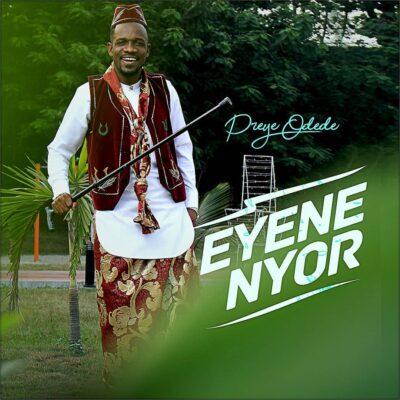 Download Music: Preye Odede- Enyene Nyor (Marvelous)