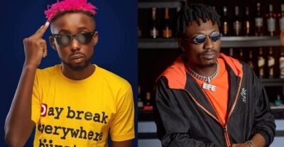 Erigga calls out BBNaija Season 2 winner, Efe for being broke after finishing his 20 million naira