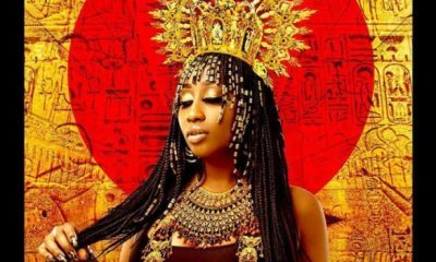 Download Music: Victoria Kimani- S*xy