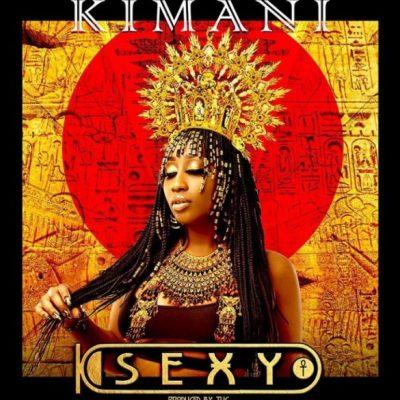 Download Music: Victoria Kimani- S*xy