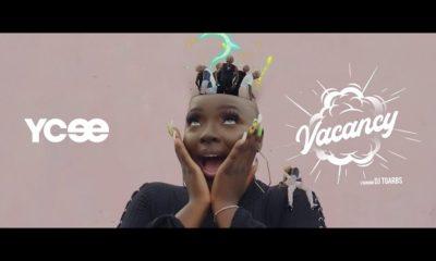 Video Premiere: Ycee- Vacancy