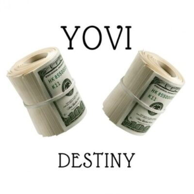 Download Music: Yovi- Destiny