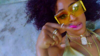 Video Premiere: Yung L- Tropicana Baby