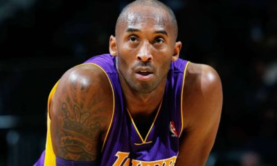 "US Basketball legend, Kobe Bryant is ""No More"" at 41 after helicopter crash"