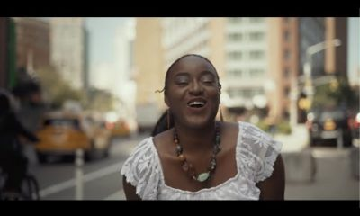 Video Premiere: Morayo Ft Johnny Drille- Happy