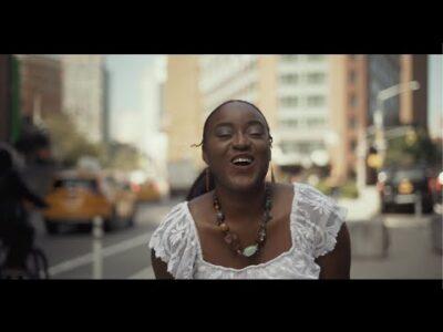 Video Premiere: Morayo Ft Johnny Drille- Happy