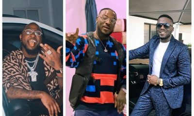 Peruzzi's former music Boss, Patrick and Davido to battle in court today over Peruzzi signing