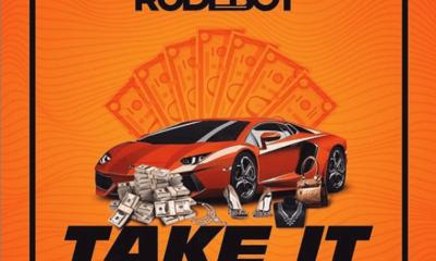 Download Music: Rudeboy- Take It