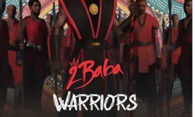 Download Music: 2Baba Ft Wizkid- Opo