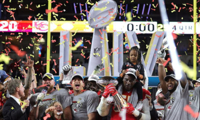 Kansas City wins Super Bowl since 1970 in a dramatic display against San Francisco