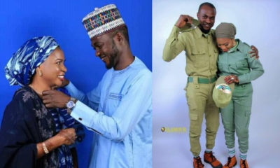 Two NYSC corp members set to tie the knot in Kano State NYSC Orientation Camp