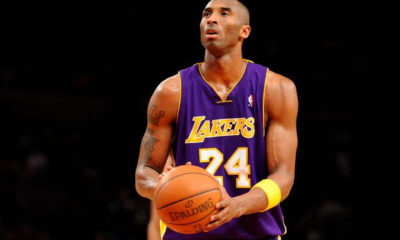 "NBA's ""All-Star Game MVP Award"" has change its name to ""The Kobe Bryant MVP Award"""