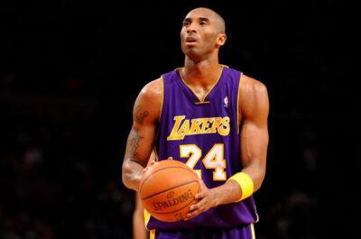 "NBA's ""All-Star Game MVP Award"" has change its name to ""The Kobe Bryant MVP Award"""